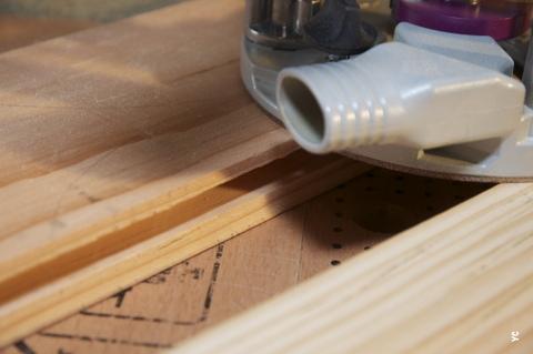leçon n°2 : comment assembler vous-même un panneau  la suite !