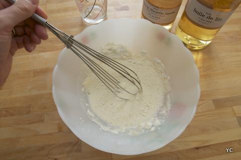 recette de peinture à l'ocre