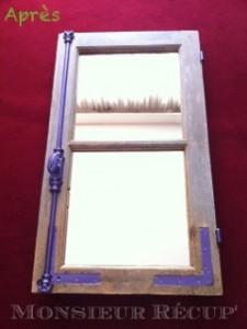 rénover  fenêtre