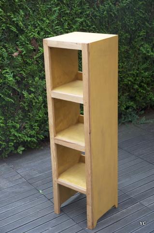 tuto fabrication bibliothèque