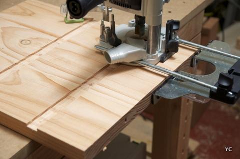 fabriquer un meuble