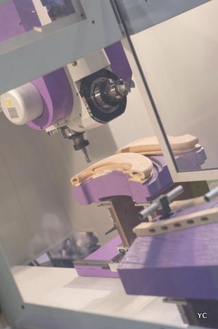 machine à commande numérique bois