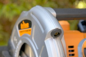 laser de guidage triton