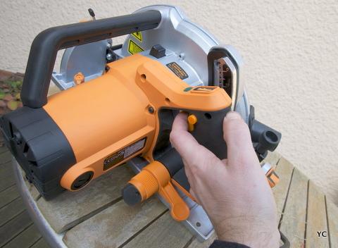scie triton tools
