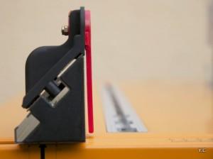 accessoire sécurité scie sur table