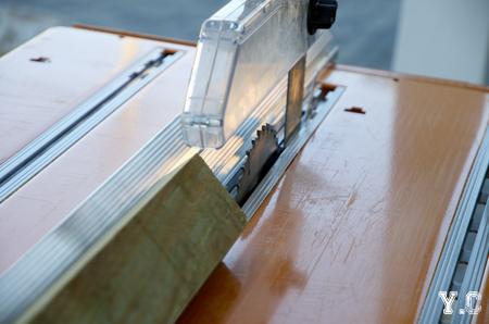 coupe d'onglet avec triton workcentre