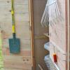 faire sa propre cabane de jardin