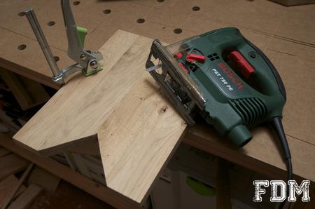 fabriquer des meubles en bois
