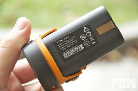 avantages batteries Li-ion