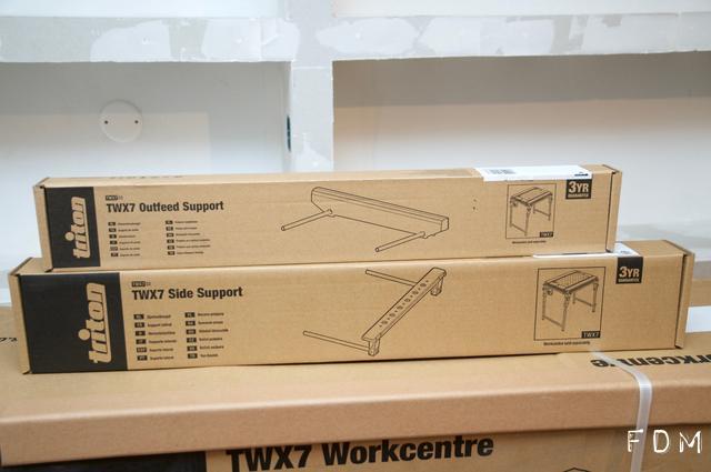 carton rallonge TWX7