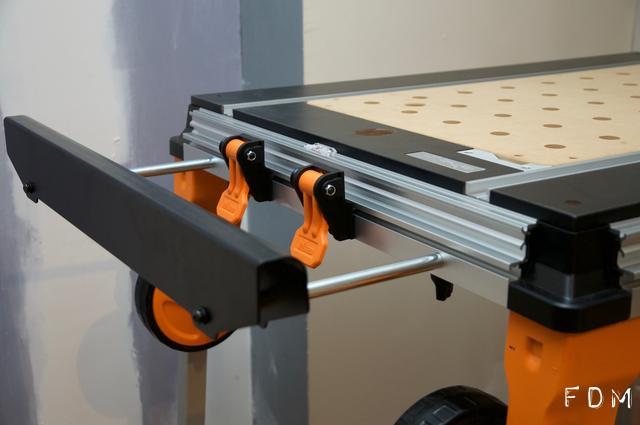 sortie table TWX7