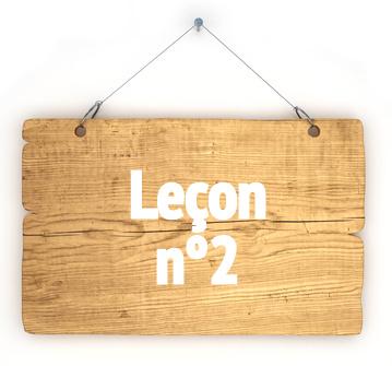 Leçon n°2 : comment assembler soi-même un panneau ? (1/2)
