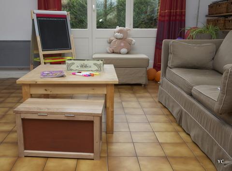 Fabriquer un banc-coffre : une méthode simple et ultra efficace !